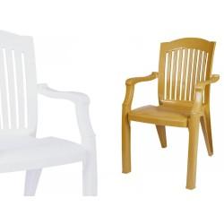 Siesta 001 Klasik Koltuk Sandalye | ID1121