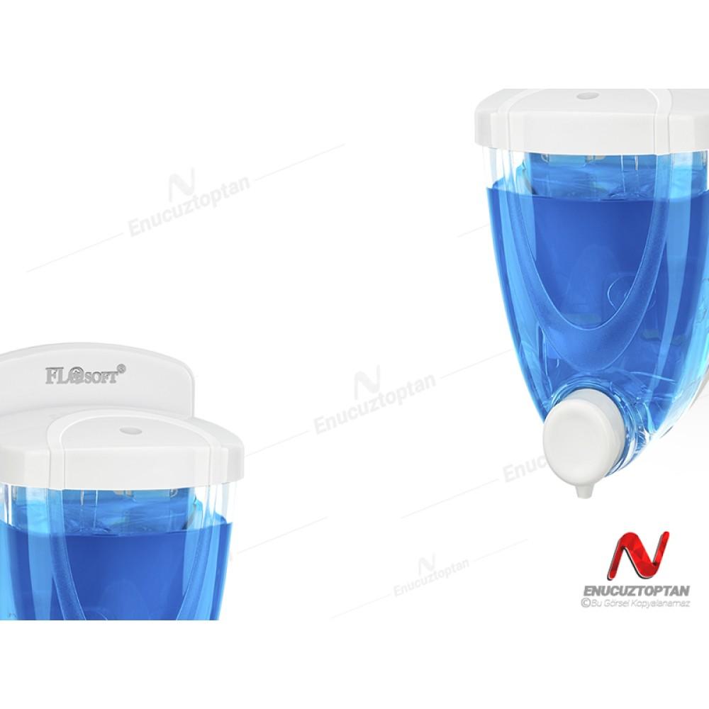 Flosoft 015 Sıvı Sabunluk 350ml | ID3187