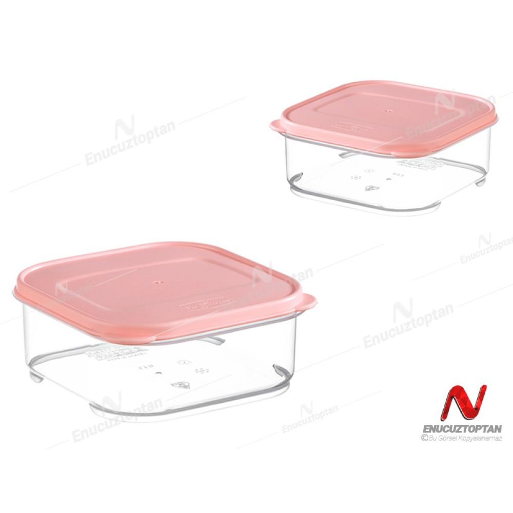 Bursev 1119 04 Nano Saklama Kabı 2.2 Litre | ID3745