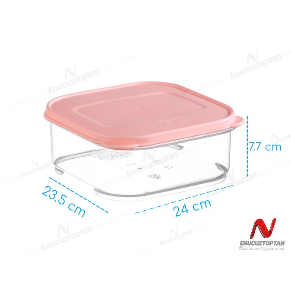 Bursev 1119 05 Nano Saklama Kabı 3.65 Litre | ID3746