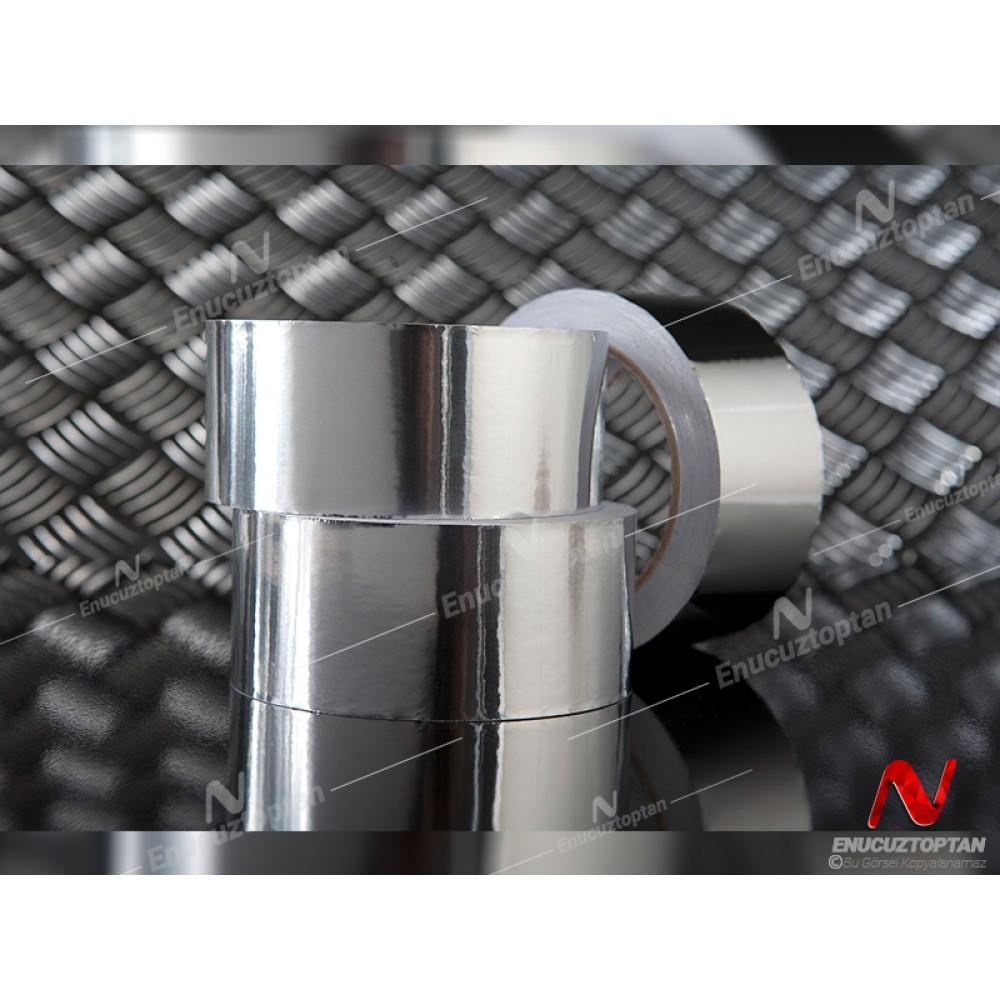 Aluminyum Folyo Güçlü Bant 10 Metre| ID4244