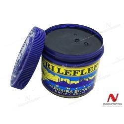 Nuri Leflef Kundura Ayakkabı Boyası Siyah 200 ml    ID4271