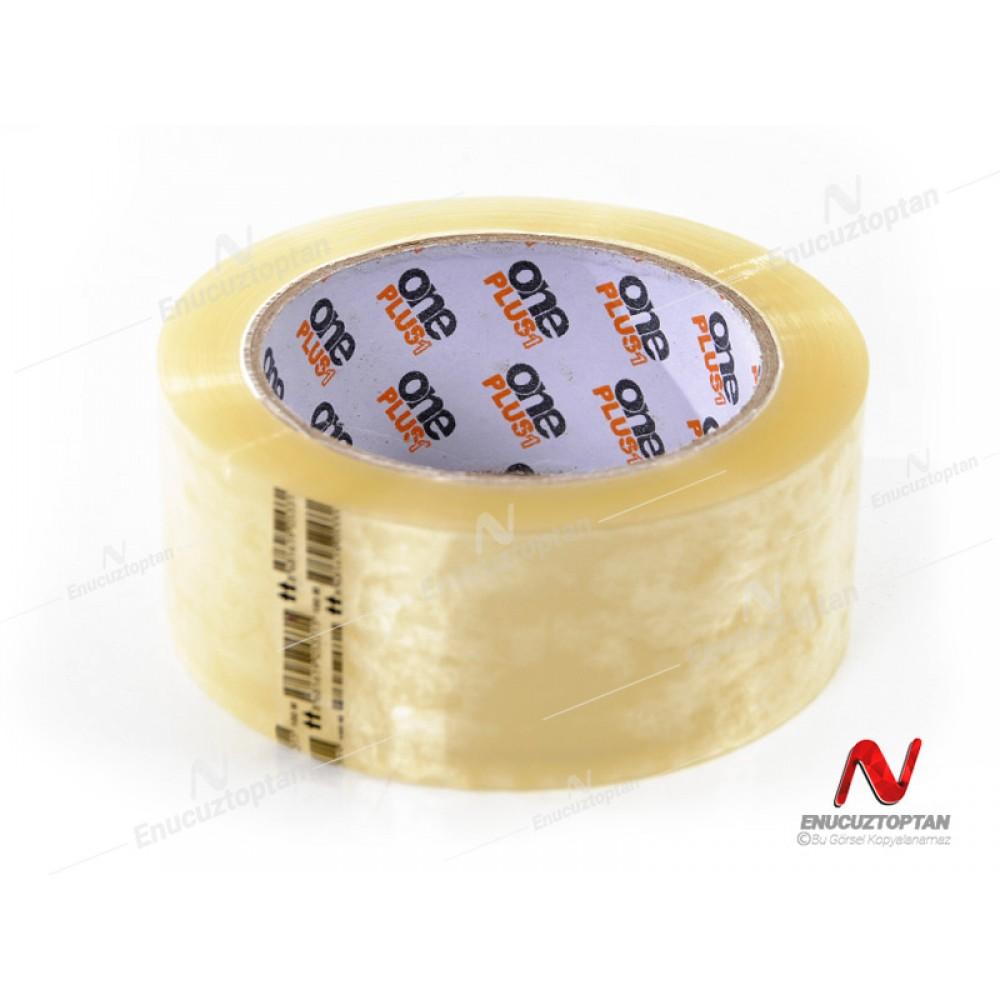 Koli Bandı 45x100 mt Kopmaz PVC - One Plus  | ID4851